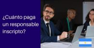 responsable inscripto