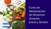 donde estudiar curso manipulacion de alimentos argentina