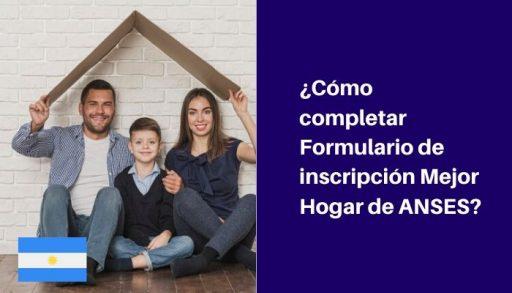 formulario mejor hogar