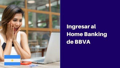 bbva home banking ingresar